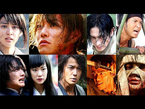 Rurouni Kenshin 3 : The Legend Ends - Official Trailer HD [พากย์ไทย]