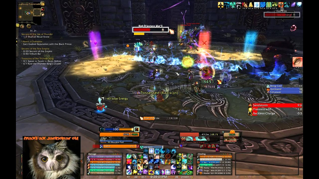 ICore on Jaedenar EU kills Council of Elders 10N on patch day Exported from