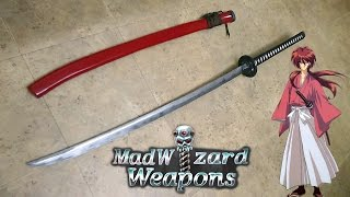 Wooden Katanas Are Even Better  TV Tropes