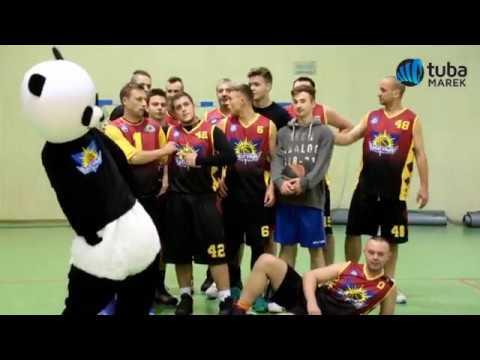 I kolejka Mareckiej Ligi Koszykówki 2018