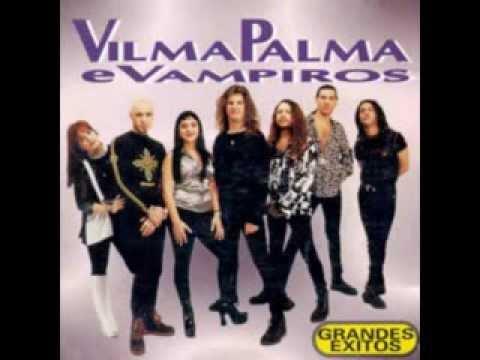 Vilma Palma E Vampiros CD COMPLETO Grandes Exitos