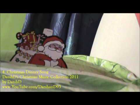 DarshD's Christmas Music Collection +FREE MP3 Downloads