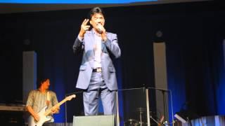 Ivan Parker Sings Til The Shackles Fall Off