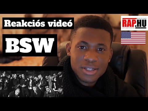 BSW reaction videó