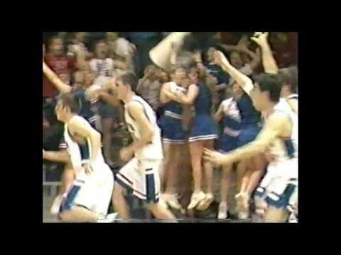 For fans of Tecumseh Jr.-Sr. High School Athletics. March 13, 2004 Tecumseh vs. Loogootee 2004 Class A Regional Semi-Final White River Valley High School Final Score: 40-39.