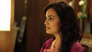 Paanch Adhyay - The making of Agontuk | Paanch Adhyay | Dia Mirza, Priyanshu