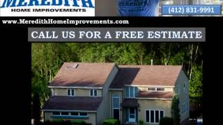 Siding Contractors Pittsburgh, PA - 412-831-9991