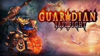 Guardian Last Fight Android Gameplay Trailer [HD]