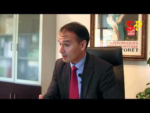 Emprunts toxiques : le maire la banque et les truands
