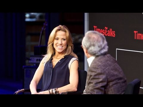 Sheryl Crow | Interview pt. 3 | TimesTalks