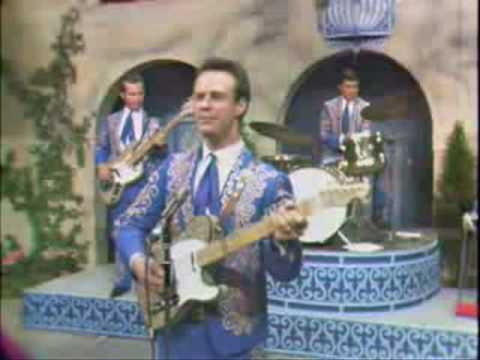 Don Rich&The Buckaroos - Wham Bam, Band Introductions From Buck Owens