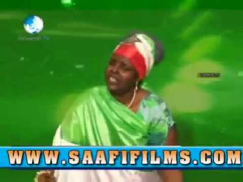 Maryan Mursal: Somaliland HD