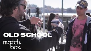 Behind the Scenes with Director Gregor Jordan | Old School