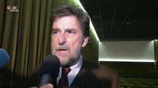 Nanni Moretti al cinema Astra di Modena presenta il suo