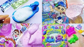 Japanese DIY candy kit Popin Cookin compilation #06