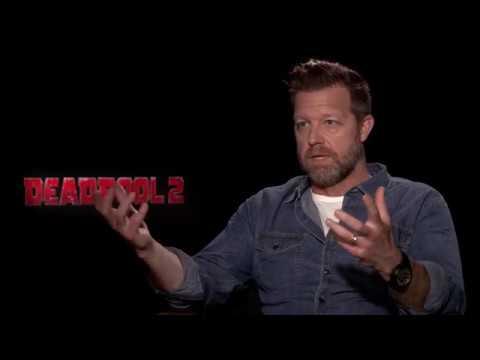 Deadpool 2 Interview: Director David Leitch