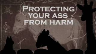 Protecting Your Ass From Harm