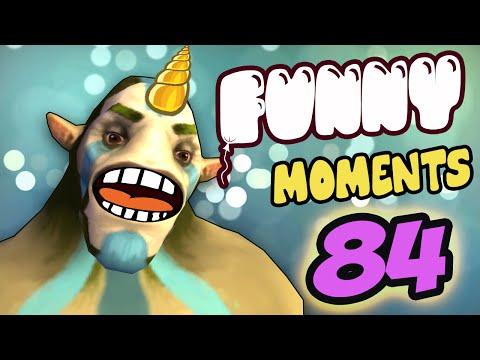 Dota 2 Funny Moments 84