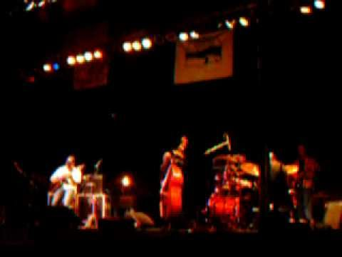 Kevin Eubanks and Band 7/27/2004 Syracuse, NY (1 of 9)