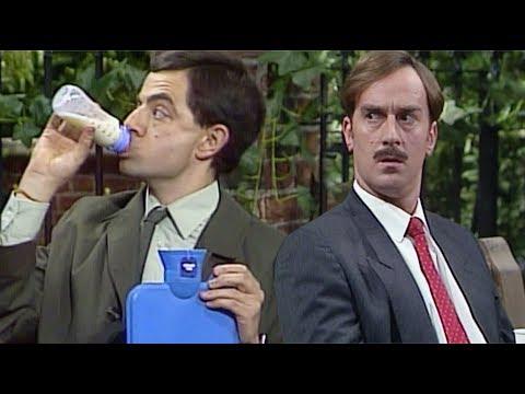 Picnic Bean | Mr Bean Full Episodes | Mr Bean Official