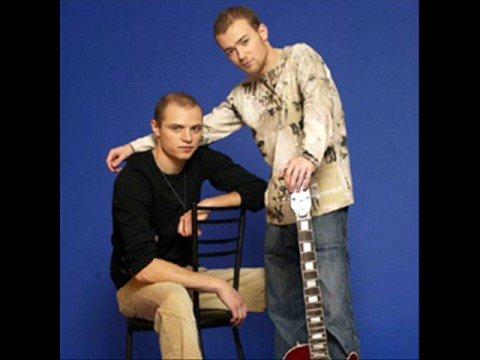 Илья и Влади - Что у тебя в душе