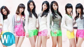 Download Lagu Top 10 K-Pop Music Videos Gratis STAFABAND