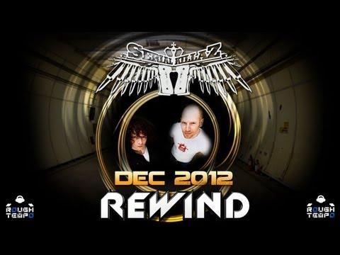 SERIAL KILLAZ - Rough Tempo LIVE! - December 2012