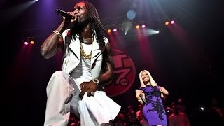 Mavado - Don't Give A Fuck [Explicit] January 2014