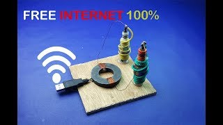 Free internet 100% - Ideas Free internet at home New 2019