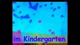 Im Kindergarten (Kindergartenlied)