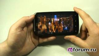  HTC Sensation -    