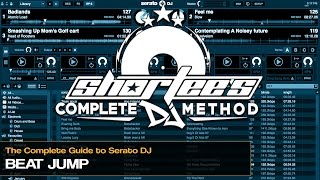 How To Use Beat Jump In Serato DJ