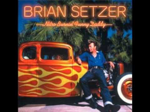 Setzer, Brian - Sixty Years