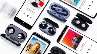 Best Wireless Earbuds 2019 + Apple AirPods 2 Alternatives!