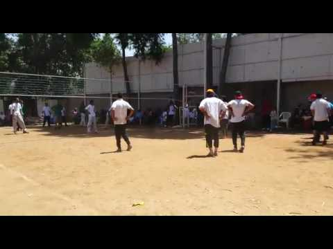 Traditional vollyball tournament nairobi vs nakuru