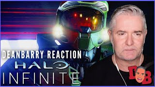 Halo Infinite - Discover Hope Cinematic Trailer E3 2019 REACTION