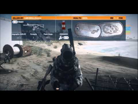 Battlefield 3-Rush on Wake Island: DETAILS FOR CHARITY LIVESTREAM