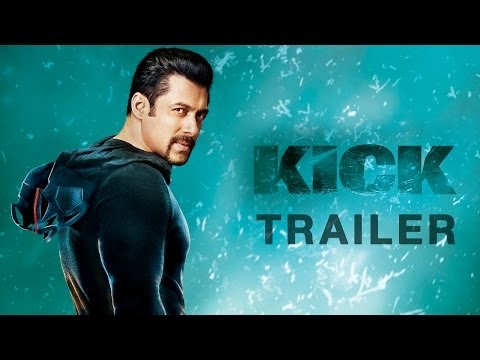Kick Official Trailer | Salman Khan Jacqueline Fernandez Randeep...