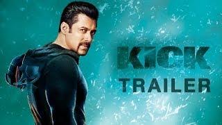 Kick Official Trailer   Salman Khan   Jacqueline   Randeep   Nawazuddin   Sajid Nadiadwala