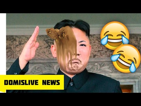 US Reacts to North Korea Declaring War & Sanctions 2016