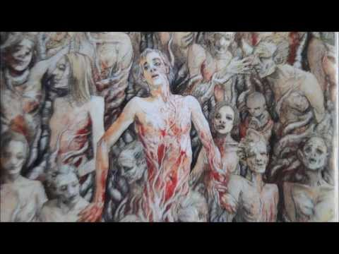 Cannibal Corpse - An Experiment In Homcide