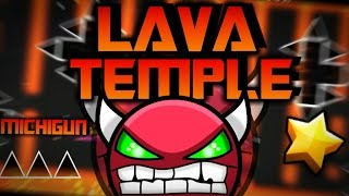 [Medium Demon] Lava Temple by Michigun & GGb0y