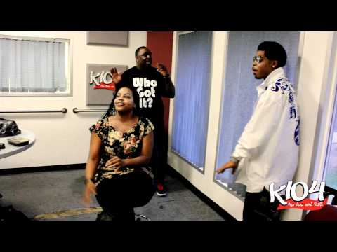 Webbie Tells A Bay Bay What Really Happened at BET Music Videos