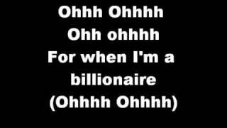 Bruno Mars - Billionaire [FREE MP3 DOWNLOAD]