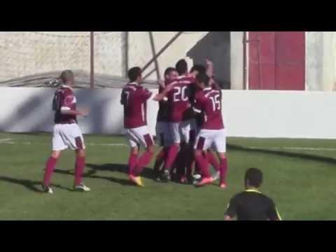 Sebastien Malagueira Highlights - Clube Oriental Lisboa - Season 13-14