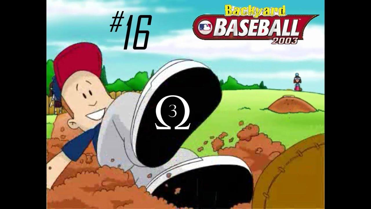 backyard sports baseball 2015