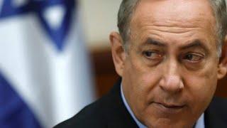 Netanyahu speaks out amid corruption probes