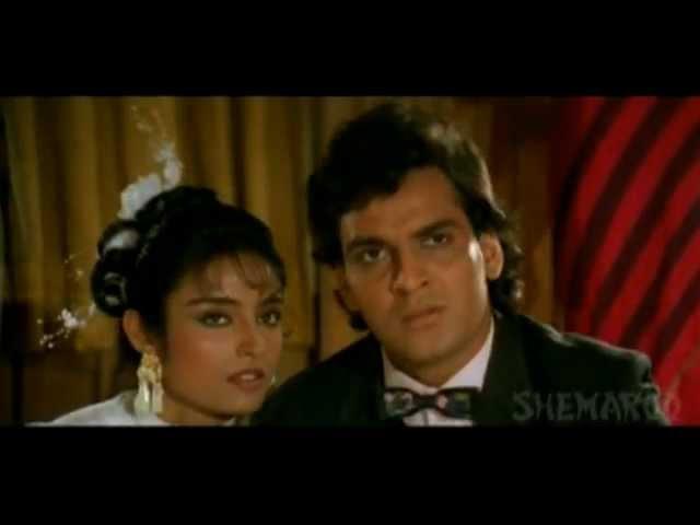 Bekadron Se Kar Ke Pyar - Sheeba - Nachnewale Gaanewale - Bappi Lahiri - Hindi Sad Songs