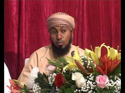 Sheikh Nurdin KISHKI - MAMBO 20 YANAYOFANYA WATU KUTOPENDANA 2/4