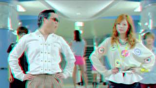 PSY-Gangnam Style - Official 3D Musikvideo